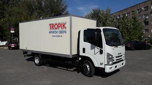 nový nákladní vozidlo furgon ISUZU NPR 75 L-K