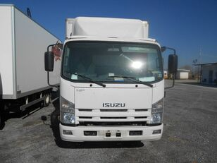 nákladní vozidlo furgon ISUZU NPR75