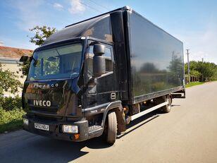 nákladní vozidlo furgon IVECO 75E16