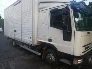 nákladní vozidlo furgon IVECO 80E18