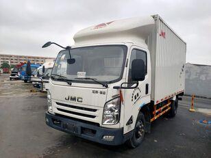 nákladní vozidlo furgon JMC