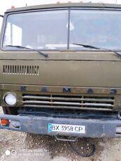 nákladní vozidlo furgon KAMAZ 53202