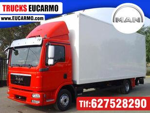 nákladní vozidlo furgon MAN TGL 12 220