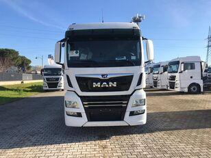 nákladní vozidlo furgon MAN TGX 26.470 LAMBERET