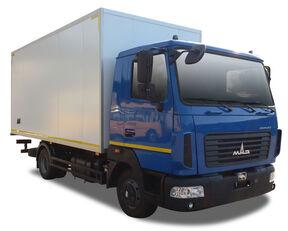 nový nákladní vozidlo furgon MAZ
