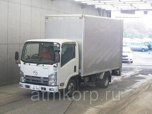 nákladní vozidlo furgon MAZDA TITAN