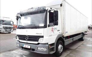 nákladní vozidlo furgon MERCEDES-BENZ Atego 1322 Koffer+HF