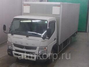 nákladní vozidlo furgon MITSUBISHI Canter