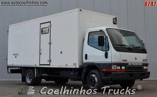 nákladní vozidlo furgon MITSUBISHI Canter FE649