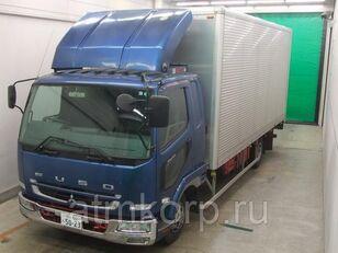 nákladní vozidlo furgon Mitsubishi Fuso FK61F
