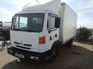 nákladní vozidlo furgon NISSAN ATLEON 120