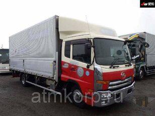 nákladní vozidlo furgon NISSAN CONDOR MK38C