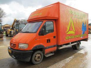 nákladní vozidlo furgon RENAULT 130.35