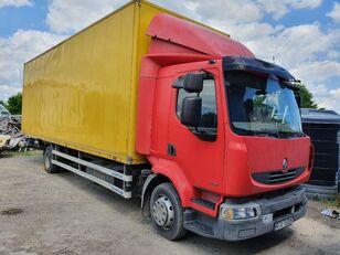 nákladní vozidlo furgon RENAULT MIDLUM 220 KONTENER+LBW KLIMA EURO 4
