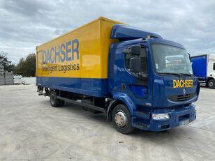 nákladní vozidlo furgon RENAULT Midlum 220