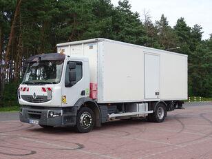 nákladní vozidlo furgon RENAULT PREMIUM 280 DXI
