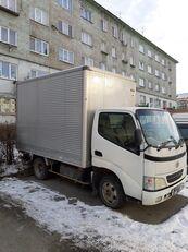 nákladní vozidlo furgon TOYOTA TOYOACE