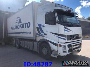 nákladní vozidlo furgon VOLVO FH13 440 - 6x2 - Manual - Euro 5