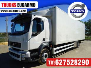 nákladní vozidlo furgon VOLVO FL 240