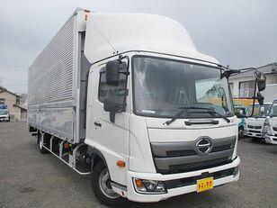 nákladní vozidlo furgon HINO RANGER