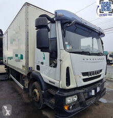 nákladní vozidlo furgon IVECO Eurocargo