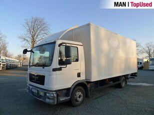 nákladní vozidlo furgon MAN TGL 8.180 4X2 BL