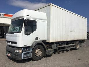 nákladní vozidlo furgon RENAULT Premium 370.18