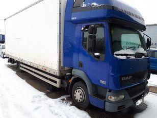 nákladní vozidlo izotermický DAF LF45 FA 180