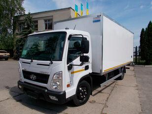 nové nákladní vozidlo izotermický HYUNDAI EX 8