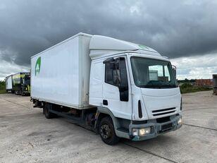 nákladní vozidlo izotermický IVECO 80 E 18 4x2