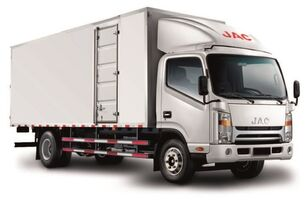 nové nákladní vozidlo izotermický JAC N56