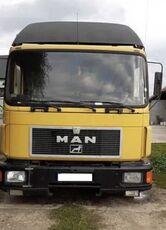 nákladní vozidlo izotermický MAN 14.272