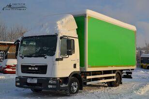 nákladní vozidlo izotermický MAN TGL 12.180 4x2 BL