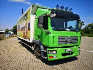 nákladní vozidlo izotermický MAN Tgl 12.240