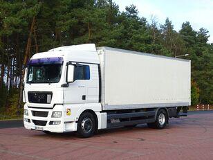 nákladní vozidlo izotermický MAN-VW MAN TGX 18.400