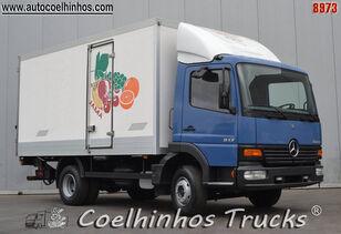 nákladní vozidlo izotermický MERCEDES-BENZ 917 Atego