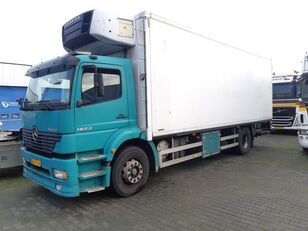 nákladní vozidlo izotermický MERCEDES-BENZ Atego 1823