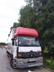 nákladní vozidlo izotermický MERCEDES-BENZ Atego 1828
