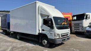nákladní vozidlo izotermický MITSUBISHI FUSO