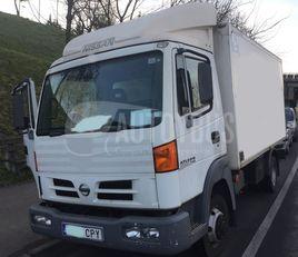 nákladní vozidlo izotermický NISSAN ATLEON 140 ISOTERMO REFORZADO
