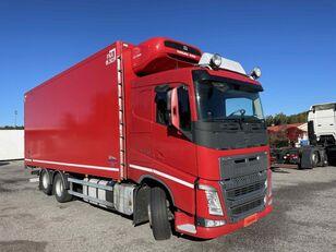 nákladní vozidlo izotermický VOLVO FH 540 6x2, Thermoking T-1000 R, Euro 6, 2015