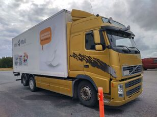 nákladní vozidlo izotermický VOLVO FH13 480 Open Side