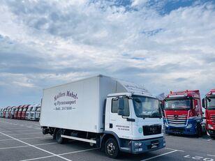 nákladní vozidlo izotermický MAN TGL 8.180