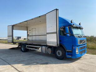 nákladní vozidlo izotermický VOLVO FM9 300HP Open side