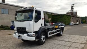nové nákladní vozidlo kabelový systém RENAULT D 16 HIGH K P 4X4 280