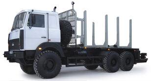 nákladní vozidlo na přepravu dřeva MAZ 6317Х9-444 (6x6)