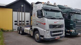 nákladní vozidlo na přepravu dřeva VOLVO FH540 6x4