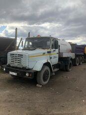 nákladní vozidlo na přepravu plynu ZIL 43336