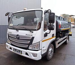 nové nákladní vozidlo na přepravu pohonných hmot FOTON