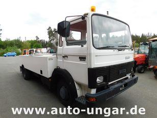 nákladní vozidlo na přepravu pohonných hmot IVECO 90-13